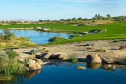 Rams Hill Golf Course Near San Diego
