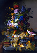 Floral Design Competition to Incorporate 17th Century Still Life Paintings with a Twist