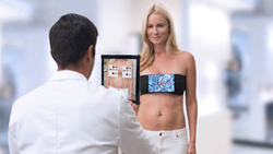 3D Breast Implant Simulator