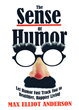 The Sense of Humor by Max Elliot Anderson