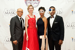 Lowe's honored at March 18 UNCF Charlotte Mayor's Masked Ball
