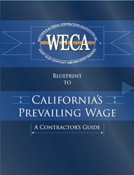 Blueprint to California's Prevailing Wage: A Contractor's Guide