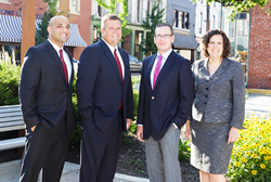 New Albany Attorneys