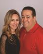 Owners Mario & Maria Jauregui