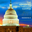 The Advanced Breakthrough Course