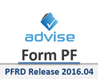 SEC Form PF Changes Integrated with Latest Consensus Software Update