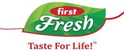 first fresh chicken sausage logo