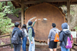 Sempervirens Fund Brings Andrew Hill High School Students to Big Basin with WOLF School