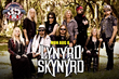 One of America's favorite classic rock bands, Lynyrd Skynyrd will perform at the Buffalo Chip on Monday, Aug. 8, 2016.