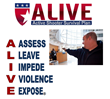MPS Security Offers Active Shooter Survival Training To School, Hospital And Utilities Districts