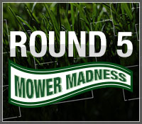 Mower Madness 2016 - Semi Finals
