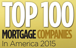 Skyline Ranks Number 35 of the Top 100 Mortgage Companies