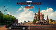 Bring American Muscle to Russia: A Global Project Set to Expand American Culture in the Eastern Hemisphere