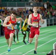 High Performance Breathing Technology Runners Win Two Gold Medals at IAAF World Indoor Championships