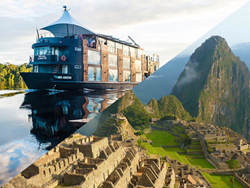 Luxury Machu Picchu Tour and Amazon River Cruise
