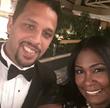 Maynard Jackson III & Wendy Eley Jackson