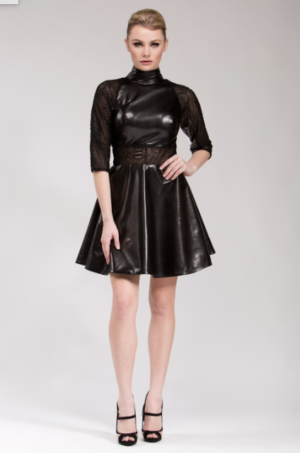 San Francisco Based Fashion Designer Mimi Tran Debuts Her