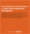 New Report From Starfleet Research Reveals Best Practices in Self-Service Business Intelligence
