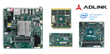 ADLINK Introduces Mobility, Medical, and Industrial Automation IoT Solutions with Intel® Atom™ x5-E8000 Processor