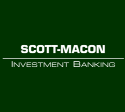 Scott-Macon Managing Director of Financial Institutions Investment Banking