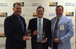 """John Green, Director of Leasing Operations -  Cliff Cort, President - """"AJ"""" Bergin, Director of Construction Services"""