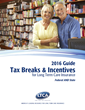 LTCA Distributes Guide to Tax Advantages of Long Term Care Insurance