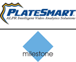 PlateSmart's ARES ALPR-Based Analytics are Integrated with Milestone XProtect Video Management Software