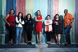Houston-based Etched Communication Honored for Diversity in PR