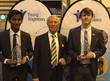 Livery company sponsors winning A-level students to International Science and Engineering competition in Phoenix, Arizona