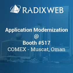 Application Modernization COMEX Oman 2016