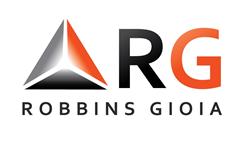 Robbins Gioia Logo