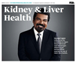 Mediaplanet Taps George Lopez and Other Organ Donor Advocates to Bring Kidney and Liver Disease into the Conversation