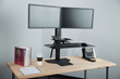 Uprite Ergo Sit2Stand Workstation