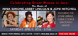 South Florida JAZZ Presents Celebrating Great Women in Jazz: Nina Simone, Abbey Lincoln and Joni Mitchell as performed by Lynne Arriale, Carla Cook and Grace Kelly