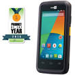 CipherLab RS30 Series Android Touch Computer Is Named 2015 Best Android Product of the Year by EMS Barcode Solutions