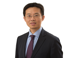Steven Wang, MD Co-Founder of Dr Wang Skincare