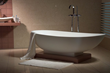 Valerio Acrylic Modern Bathtub