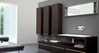 Valentino Modern Bathroom Vanity Set