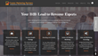 Fusion Marketing Partners Relaunches Website