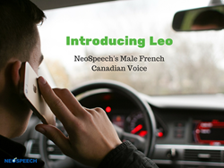 Canadian French text to speech