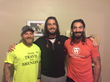 Travis Manion Foundation Trio Take On Operation Samalama: 1500 Mile Run to Continue Late Volunteer's Efforts to Honor Veterans