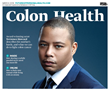 "Oscar-Nominee Terrence Howard Opens Up About Lessons Learned from His Mother's Personal Battle in ""Colon Health"" Campaign"