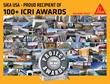 Sika Corporation - Proud Recipient of 100+ International Concrete Repair Institute (ICRI) Awards