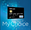 My choice prepaid cards, Wavecrest Mychoice cards, prepaid cards, fuel rewards, Master card