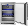 True Debuts Industry's Only Undercounter Freezers UL-Rated for Indoor and Outdoor