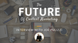 The Future of Content Marketing: Shweiki Media Printing Company Presents a New Webinar Forecasting What's Next in Marketing and Providing Strategies to Get Ahead