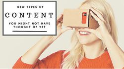 Magnificent Marketing, Gina Dietrich, Arment Dietrich, marketing, content, virtual reality