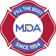 Dallas Fire Fighters Fill the Boot to Support Kids and Adults with Muscle-Debilitating Diseases