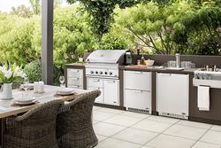 DCS Appliances Enhances Outdoor Grill Line for Optimal Performance