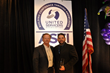 Dacor Presented Fourth Consecutive United Servicers Association Partnership Award